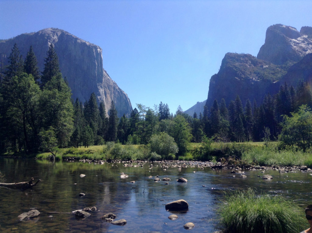 Other Essentials for Exploring Yosemite with Kids