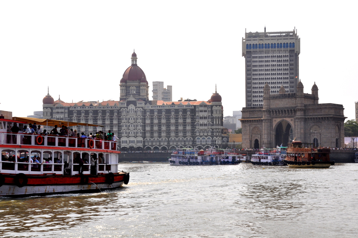 Where To Stay In Mumbai: An Insider's Guide To The Best Hotels In Mumbai
