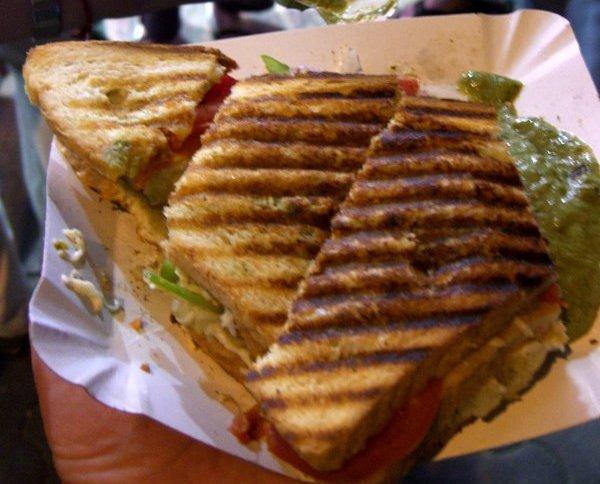 Jay Sandwich - Top Restaurants in Mumbai