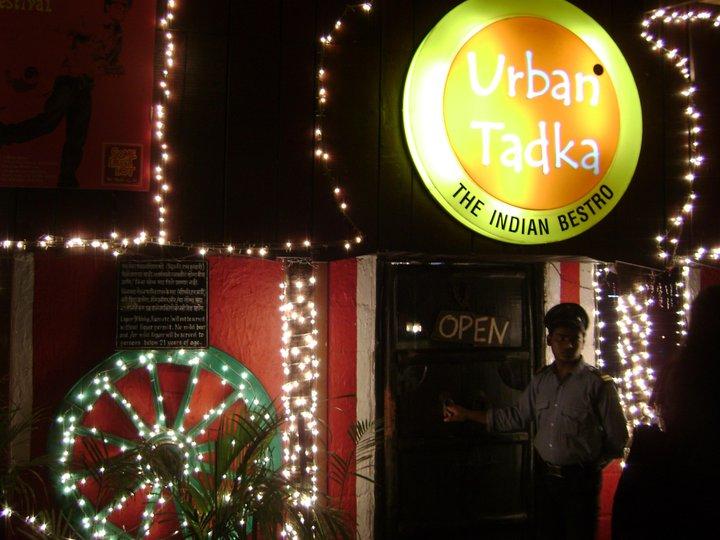 Urban Tadka, Mumbai - Top Restaurants in Mumbai