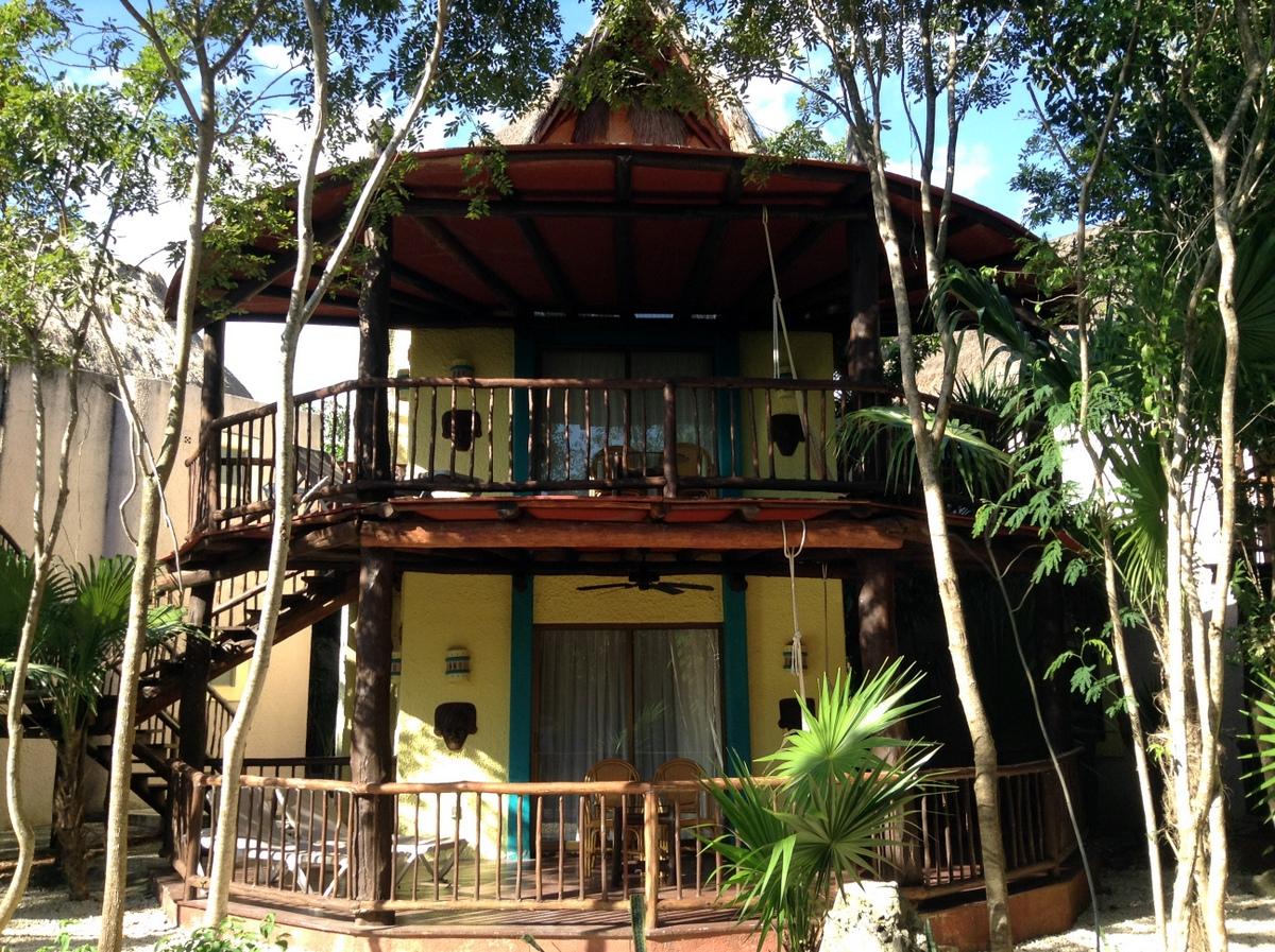 Riviera Maya Bel Air