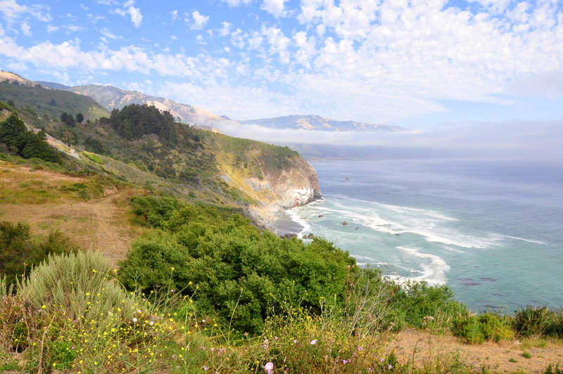 The Most Epic Pacific Coast Highway Road Trip Itinerary (SF To LA)