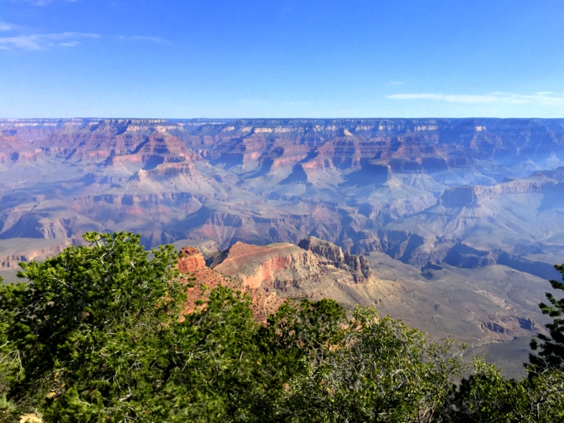 Grand Canyon in the Summer: How to beat the heat and get the most out of your visit in hot weather