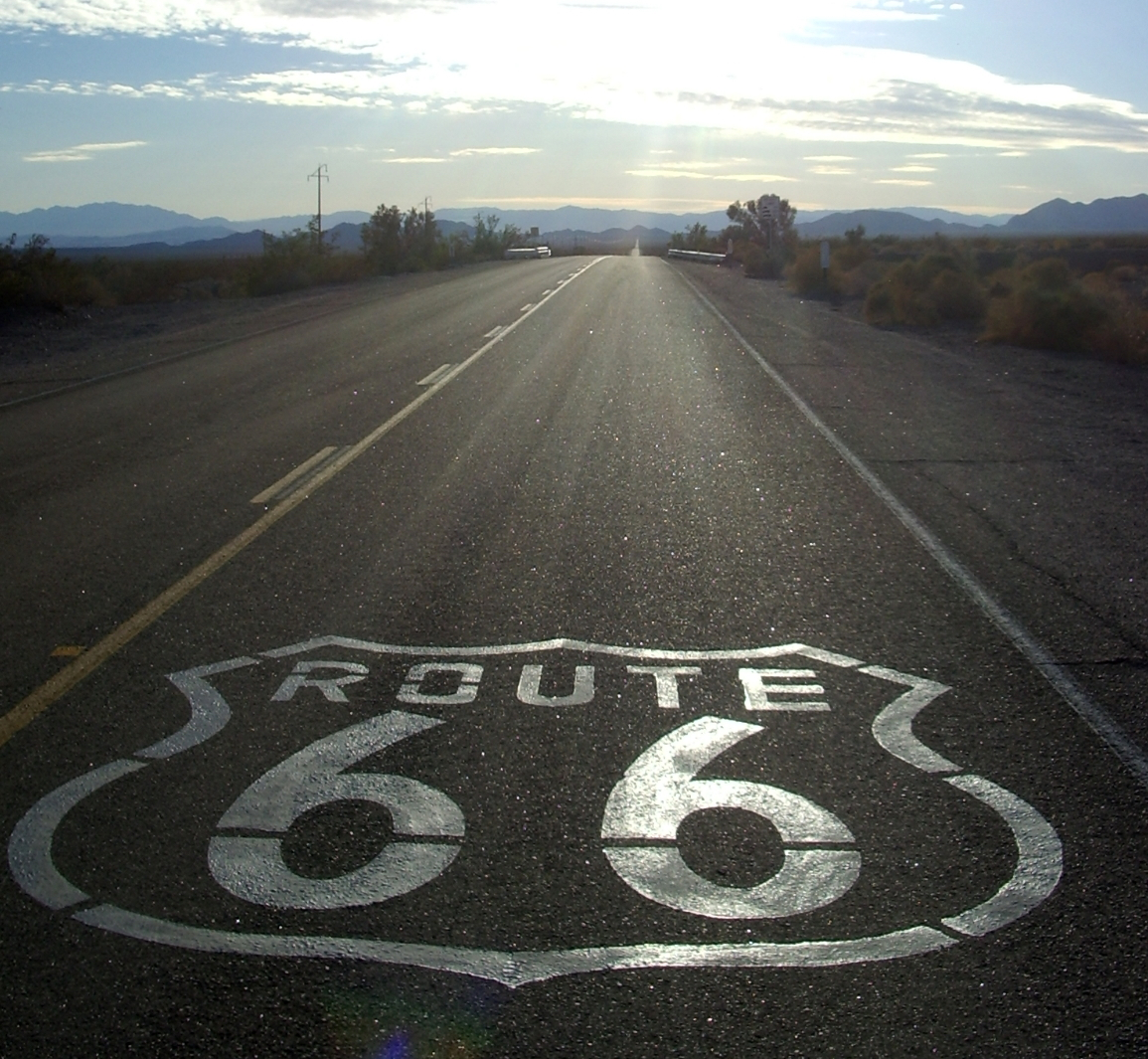 6 Amazing Stops On Route 66 Los Angeles To Grand Canyon That You MUST Visit