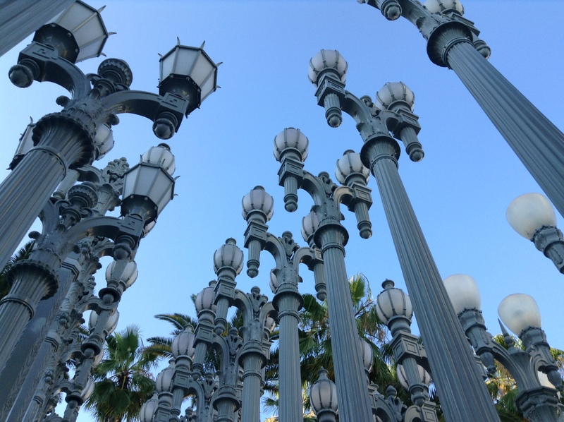 LACMA, Free things to do in LA with your family