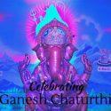 Celebrating Ganesh Chaturthi In Mumbai