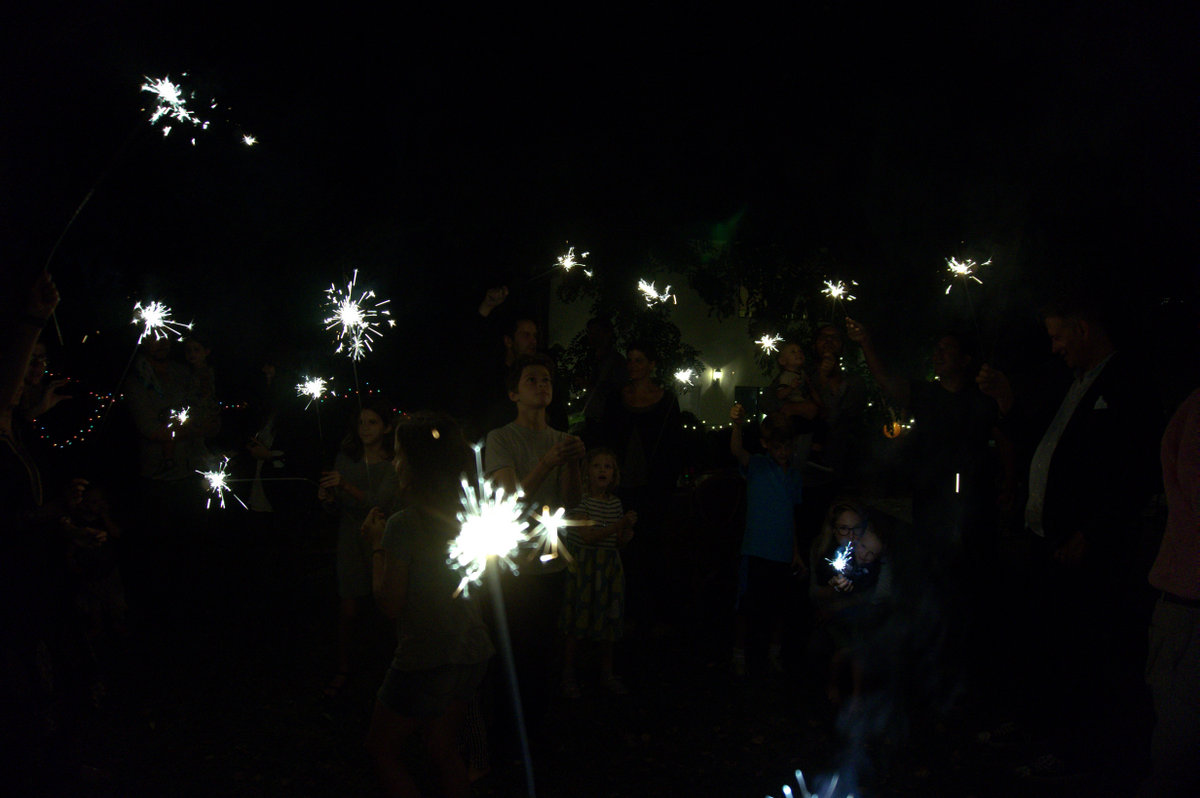 Light Sparklers: 7 ways to celebrate Diwali with Kids