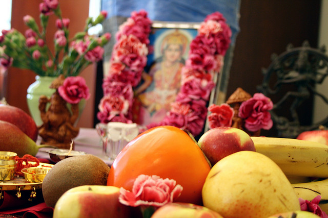 Make an Offering: 7 ways to celebrate Diwali with Kids