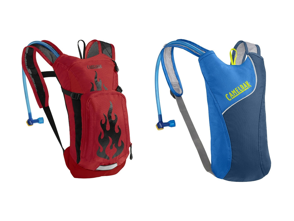 Camelbak Water Backpack - Gift Guide for Outdoor Kids