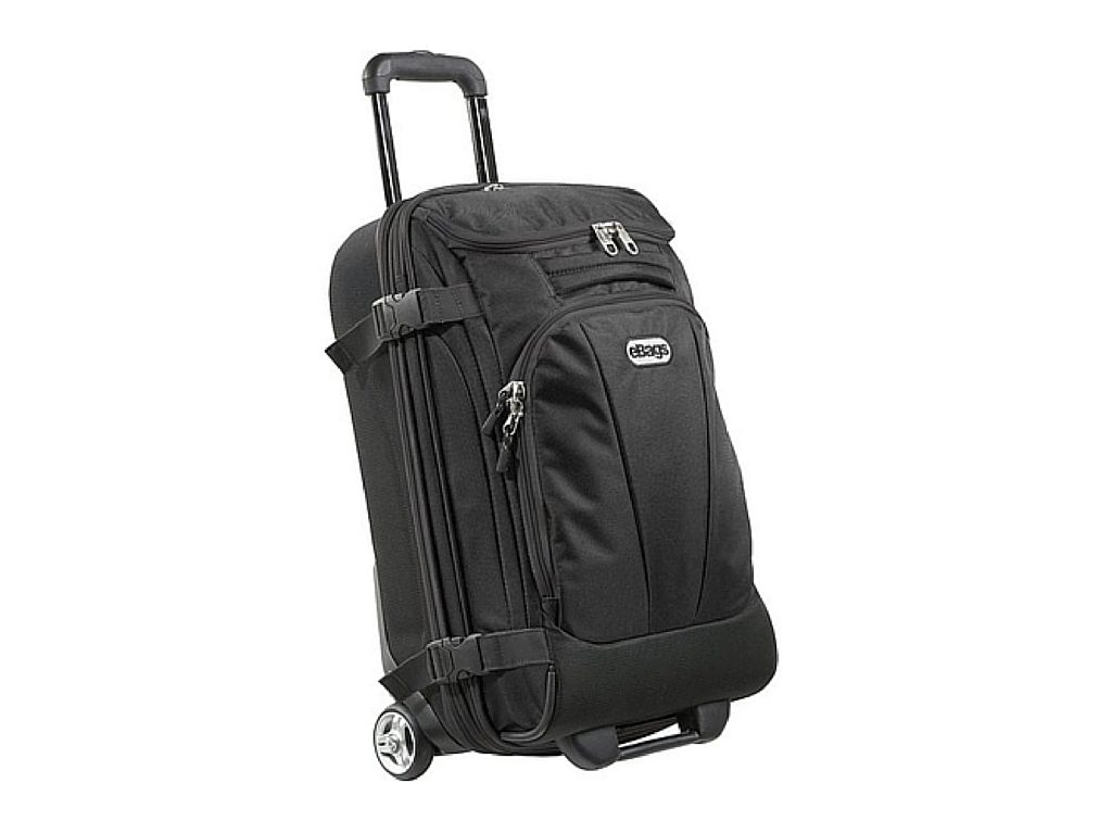 Ultimate Holiday Gift Guide for Traveling Families - eBags Mother Lode Mini