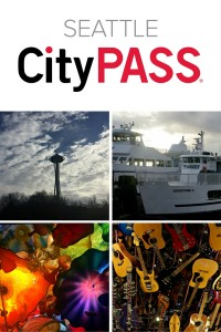 Should you buy a CityPASS when you visit Seattle with your family? Check out our thoughts!