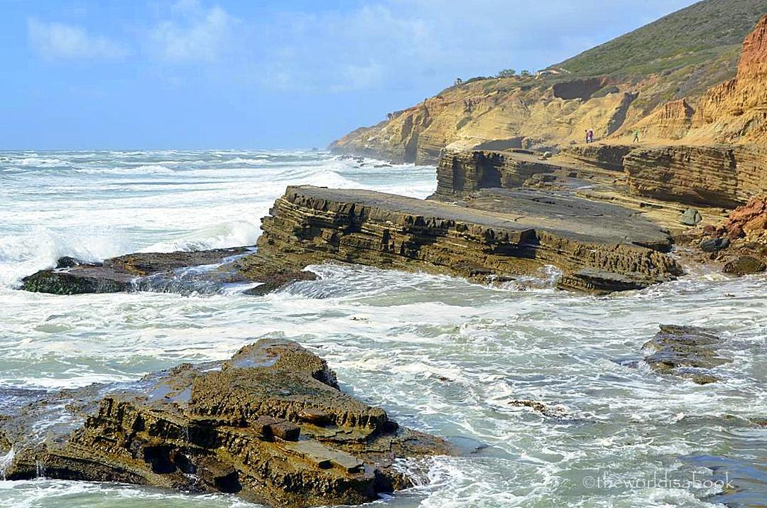 Cabrillo-seashore - Best Urban National Parks