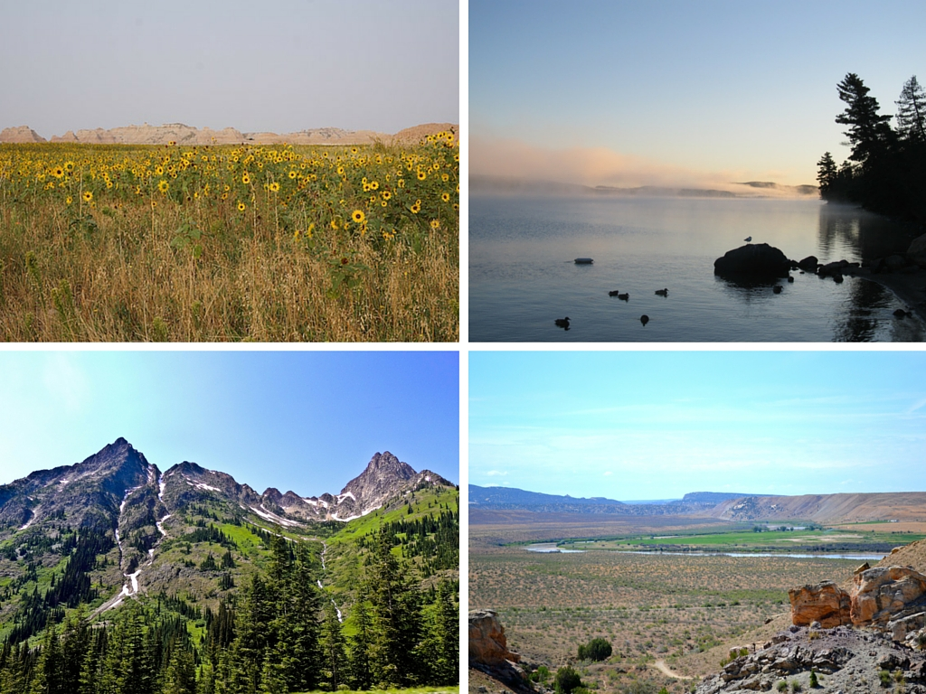 Off the Beaten Path Best National Parks for Families
