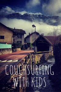 Want to connect with locals & save some money while traveling? Check out Couchsurfing with your kids as an alternative option for accomodation.