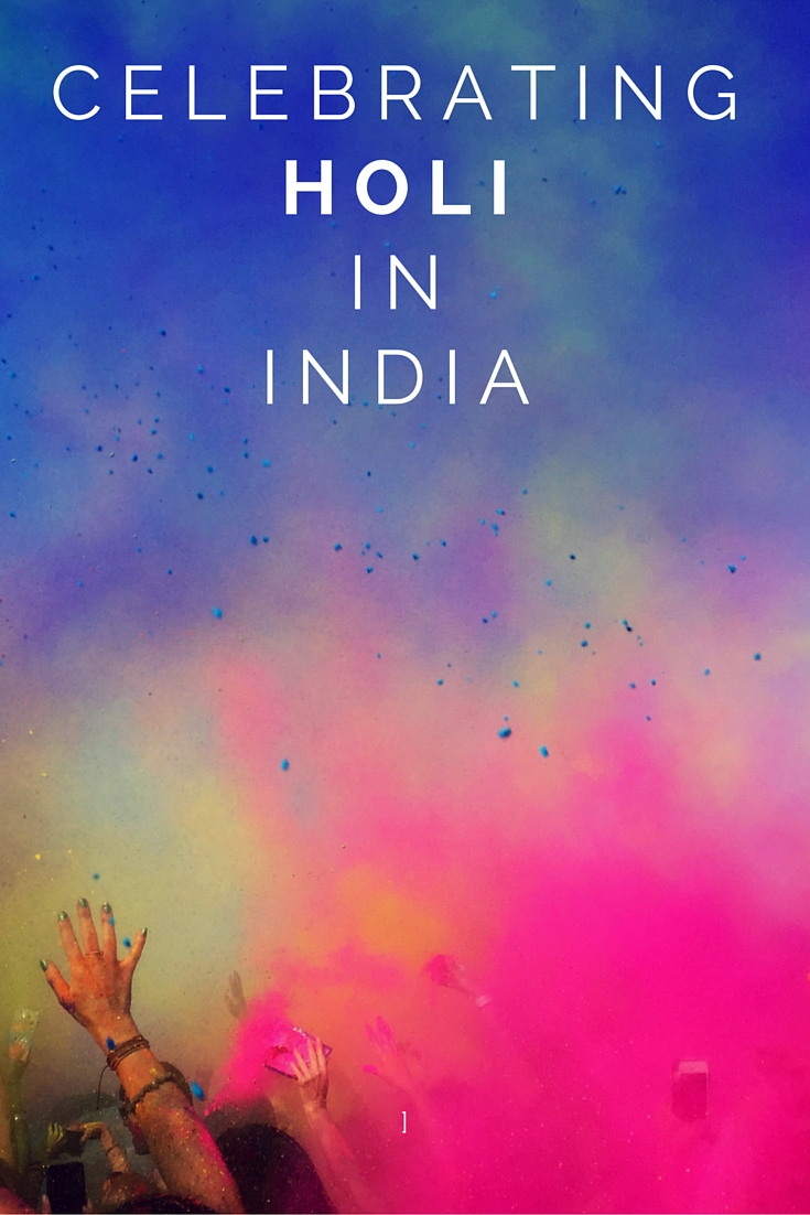 Read our top tips for celebrating Holi in India before you cross it off your bucket list!