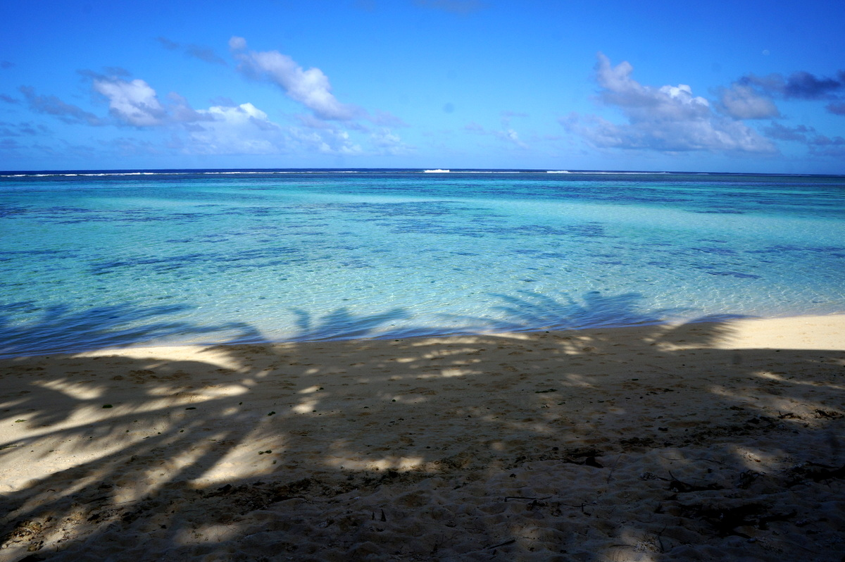 Guide to the Cook islands