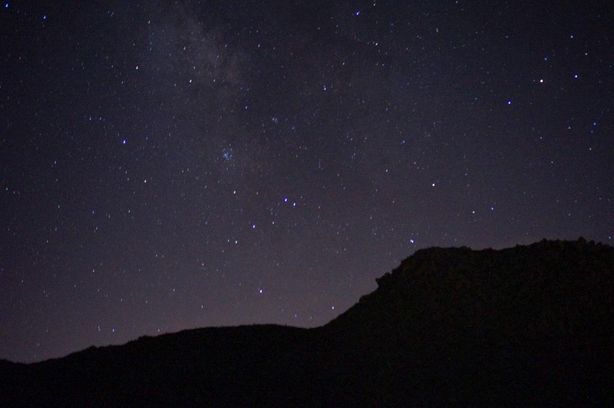 Sky's the Limit Observatory - 29 Palms