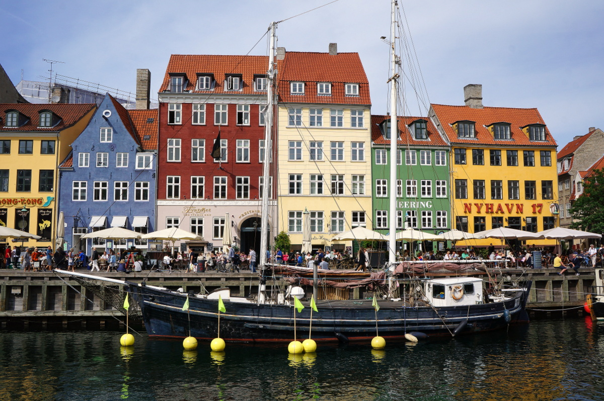 The Ultimate Guide To 3 Days In Copenhagen (with Kids)