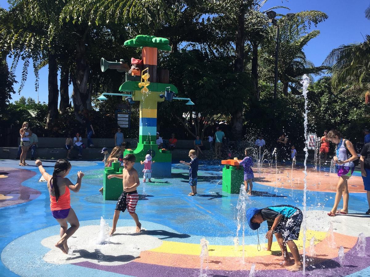Guide to Legoland California
