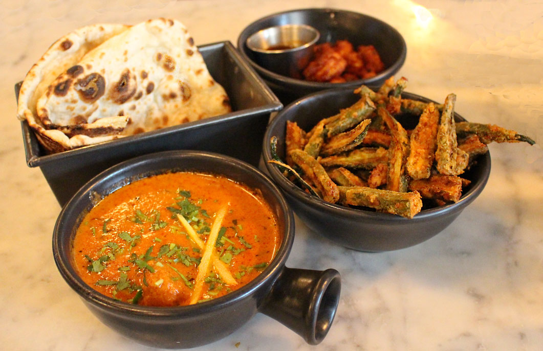 Dishoom: Best Indian Food in London