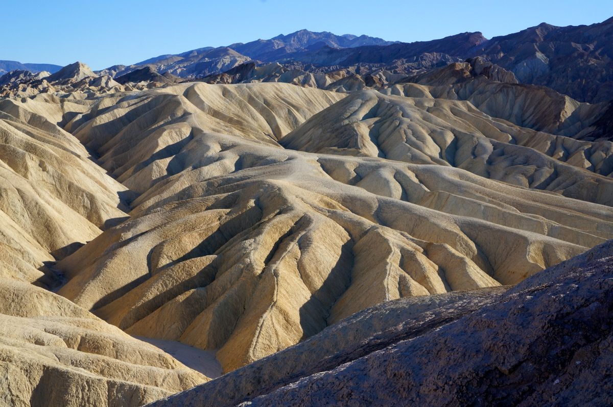 17 Spectacular Things To Do In Death Valley