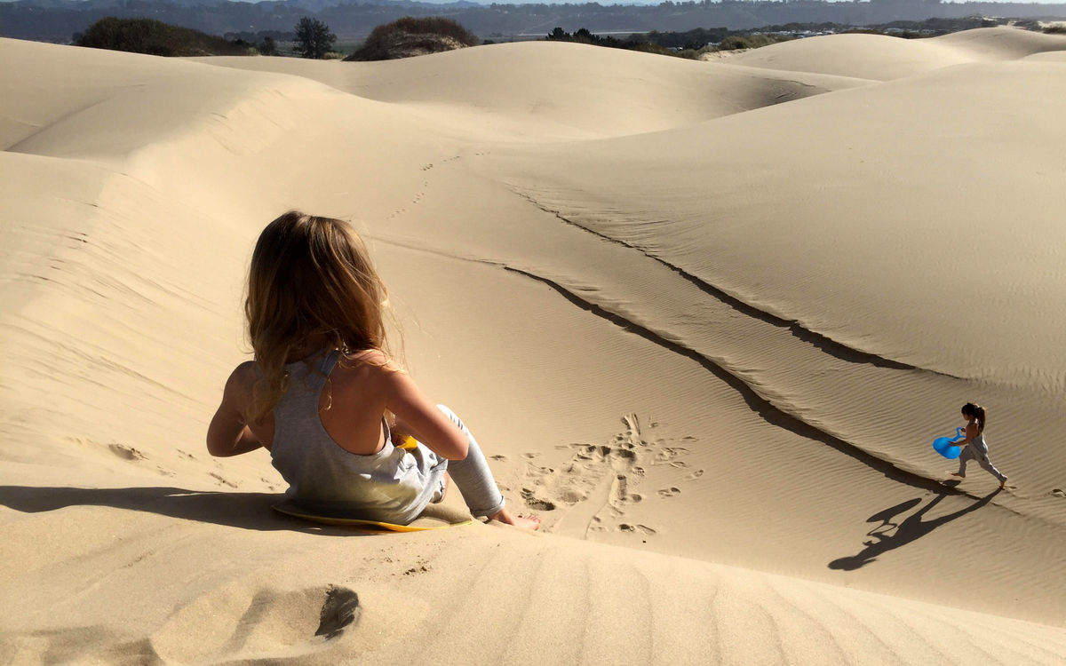 The Essential Guide To Visiting Pismo Beach Sand Dunes