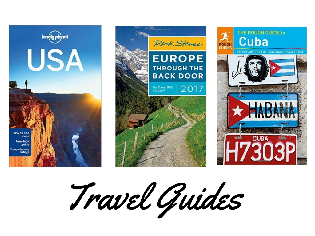 Travel Planning: Researching a Trip