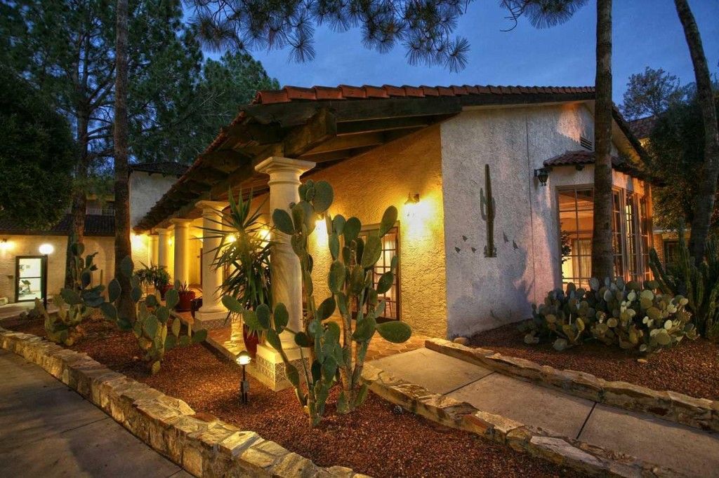 hilton doubletree - Where to stay in Tucson