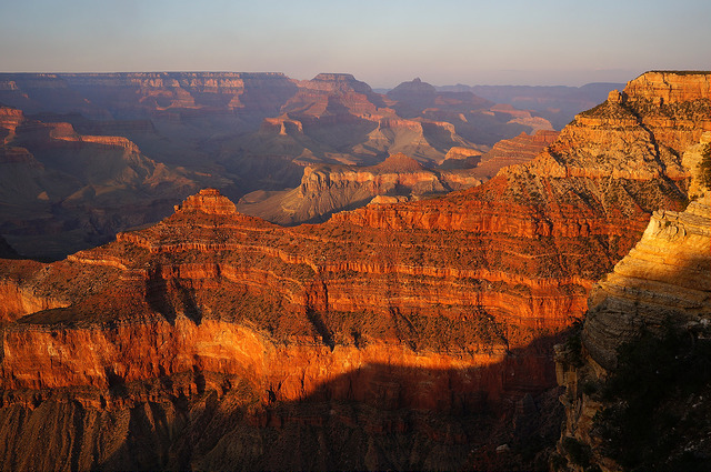 6 Things Not to Miss at the Grand Canyon - No Back Home