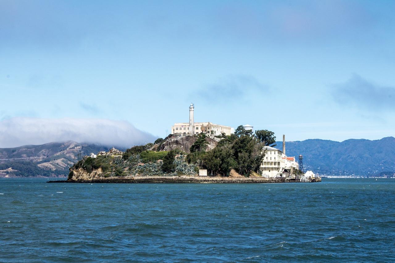 San Francisco National parks