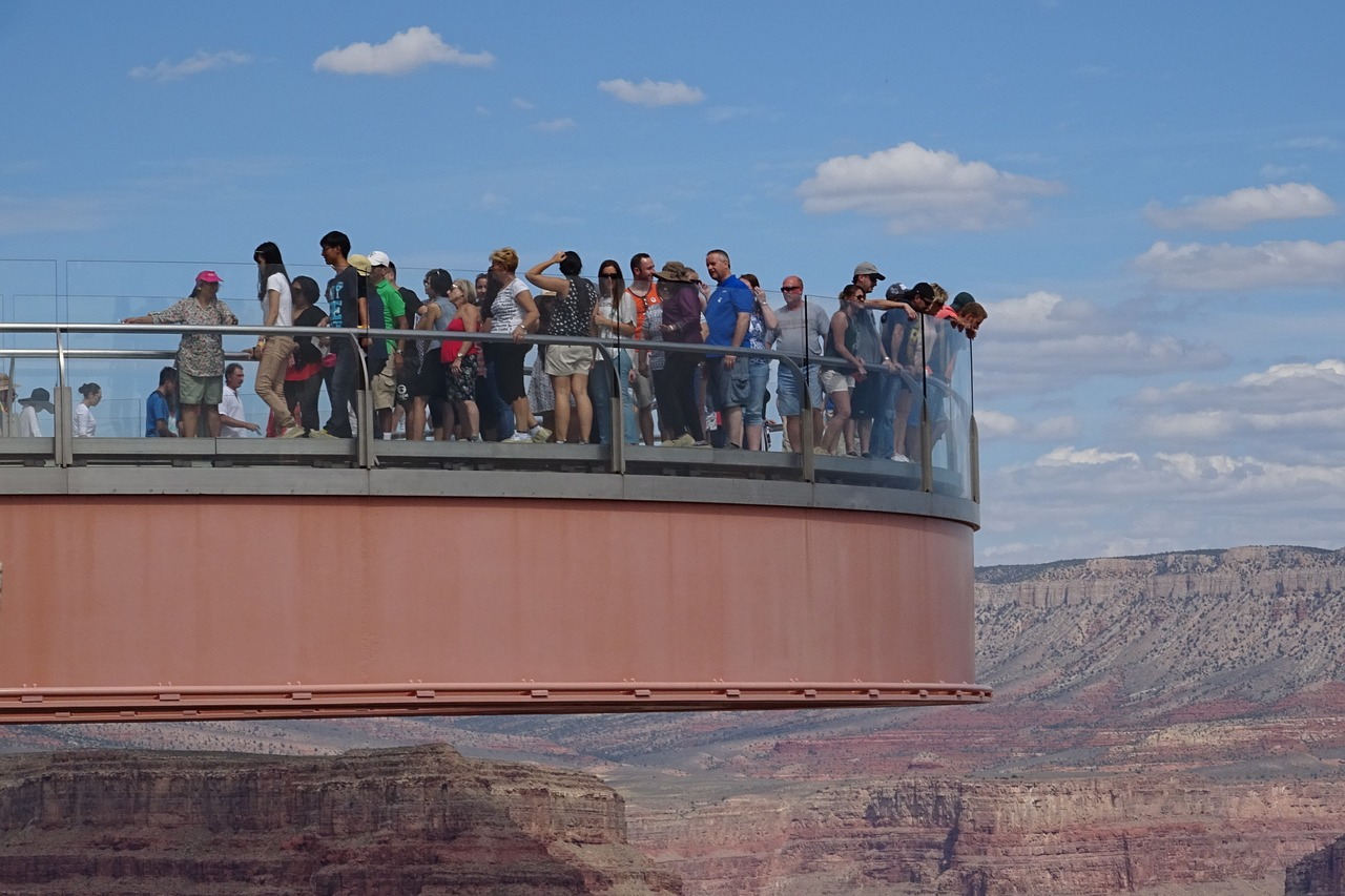 6 Things not to miss at the Grand Canyon
