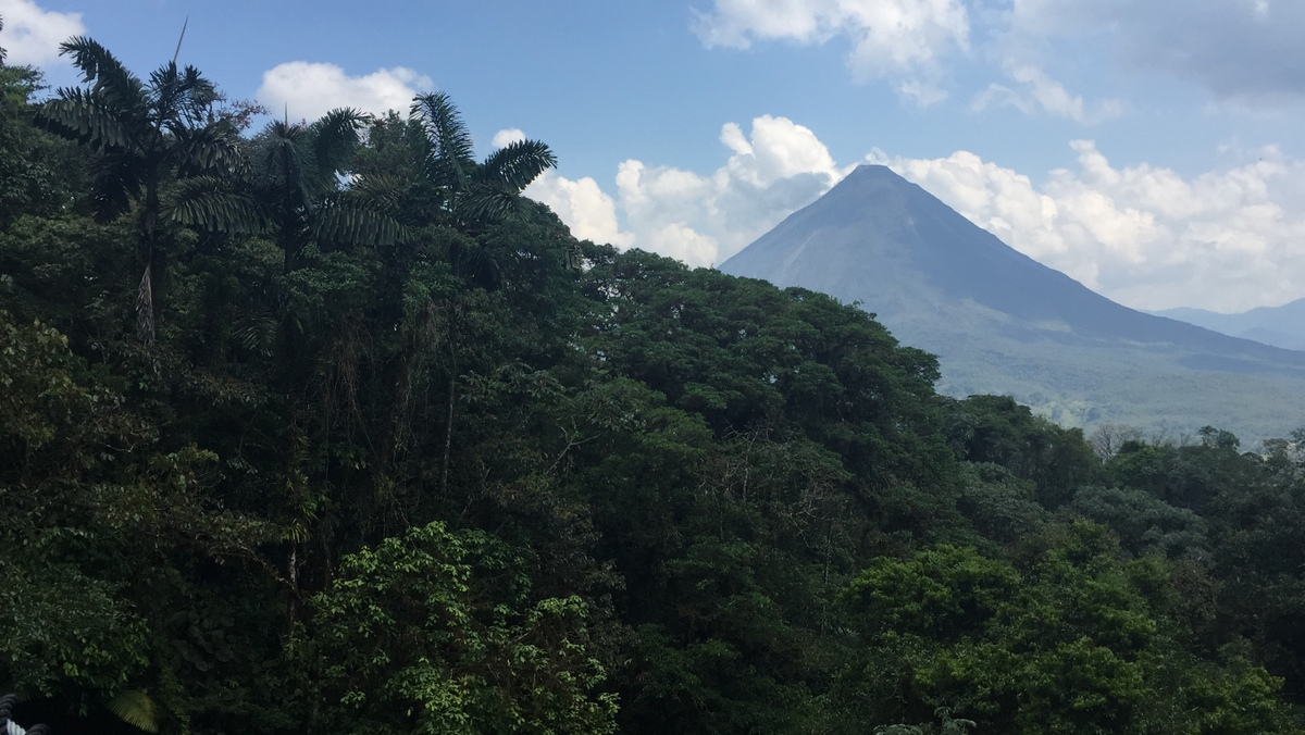 Top Things To Do In Arenal And La Fortuna In Costa Rica