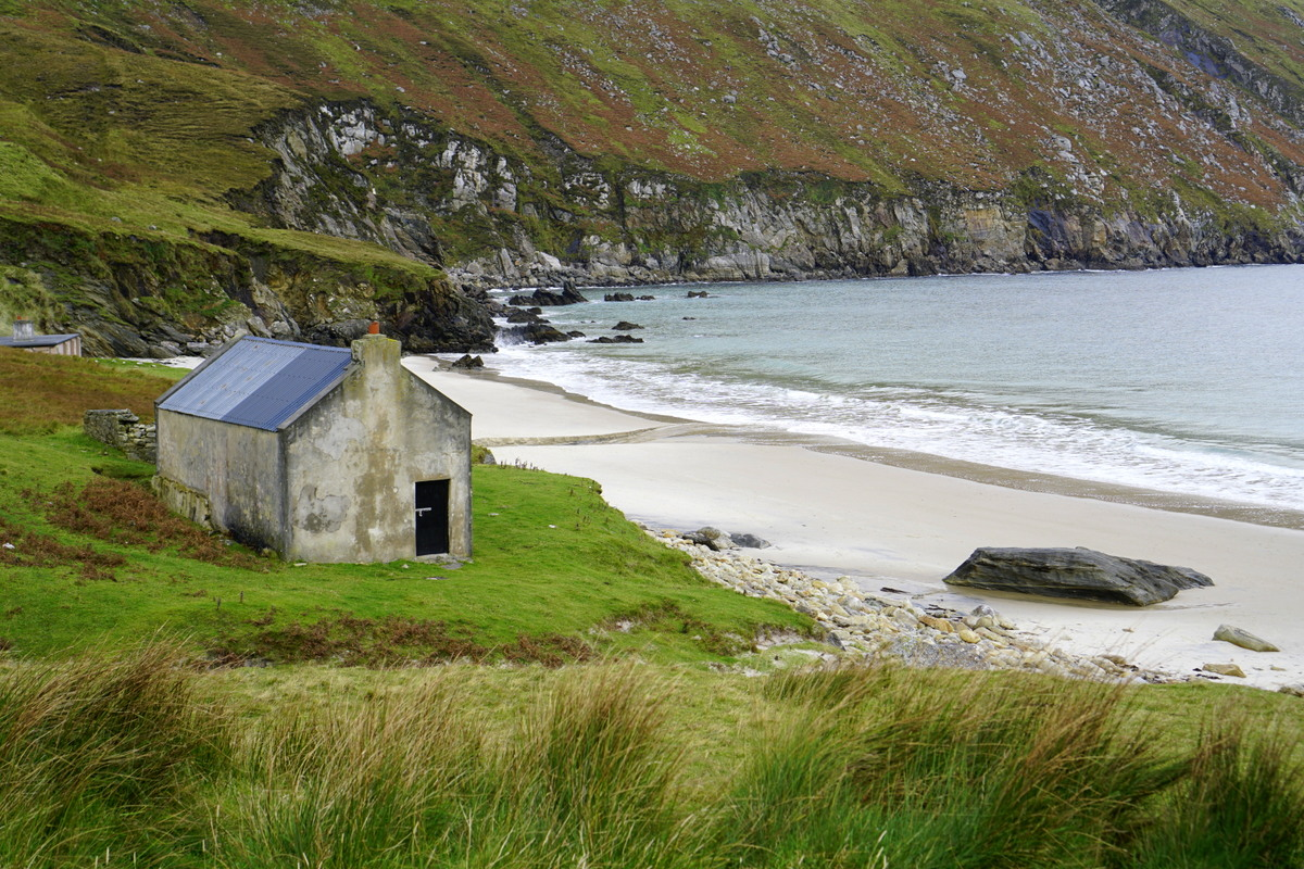 Western areas of Ireland are a must when planning a trip to Ireland