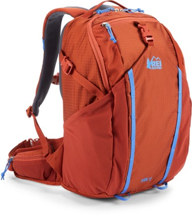 18 Liter is the perfect size for a kid travel backpack