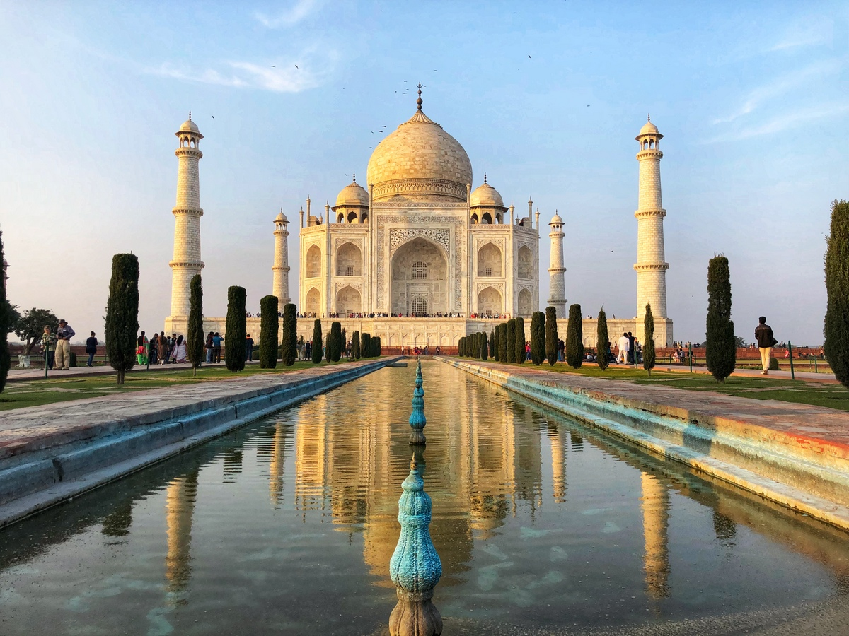 10 Mistakes To Avoid When Visiting The Taj Mahal In India