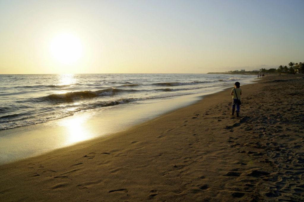 Beach at Velas Vallarta