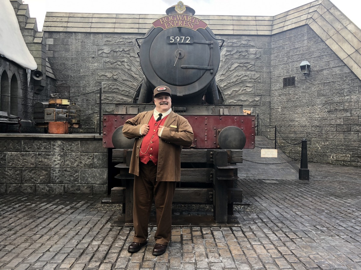 Exploring All Things Harry Potter At Universal Studios Hollywood