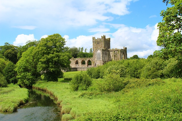 Wexford and Tintern Abby is a must visit when planning a trip to Ireland