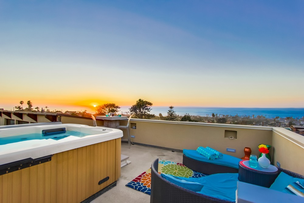 Wanderlust is one of the best San Diego vacation rentals companies
