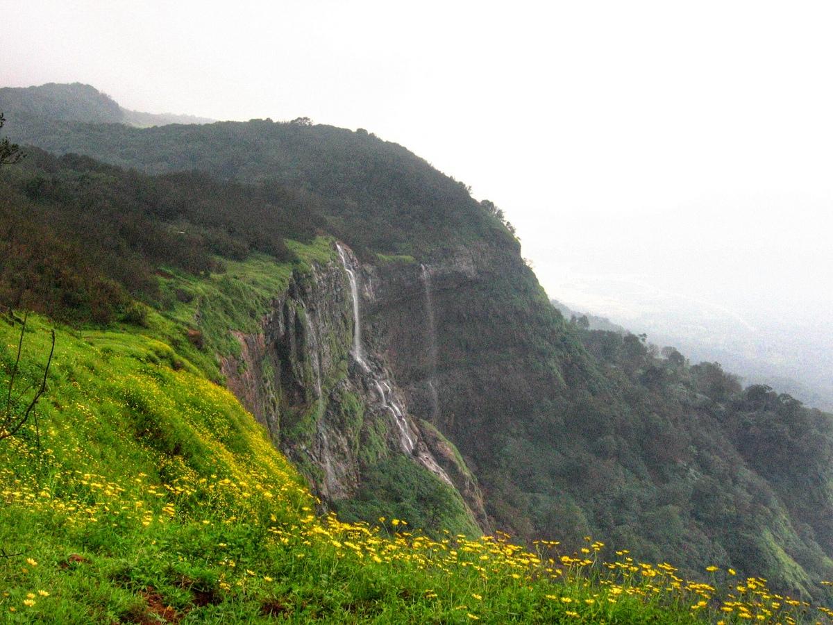 Matheran is a wonderful weekend getaway from Mumbai