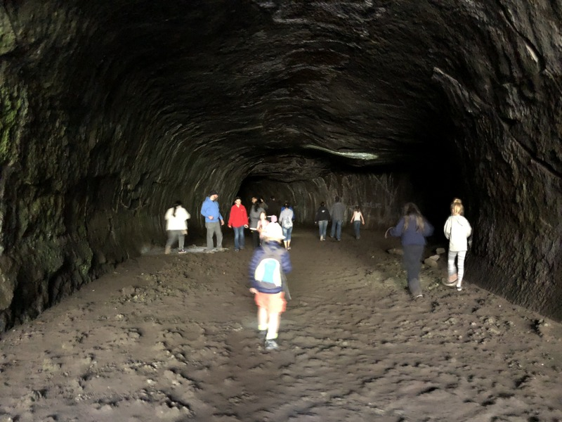 Subway Cave is a great northern California attraction for families