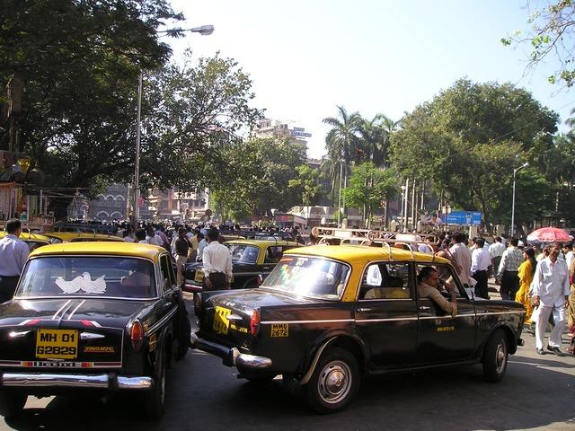 Top 5 Weekend Getaways From Mumbai