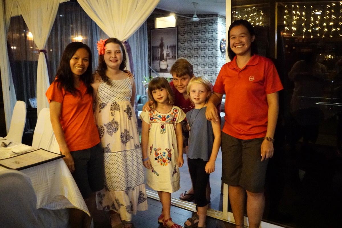 Family Travel tours