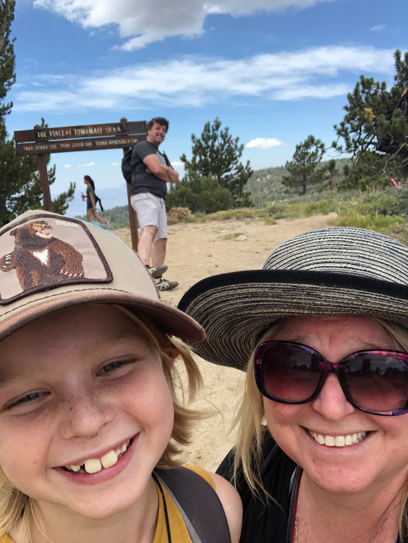 Planning a family gap year with kids