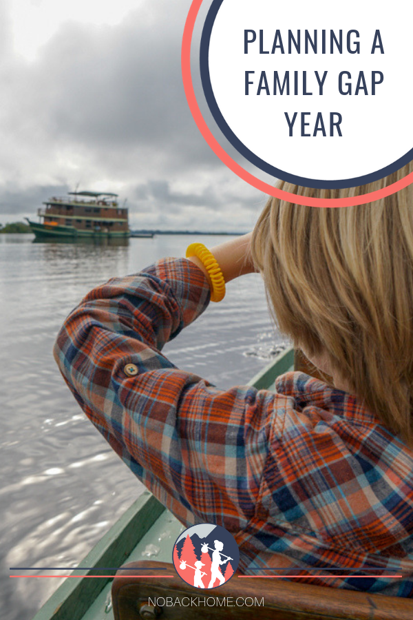 Planning a family gap year with kids - where to go, schooling and more!