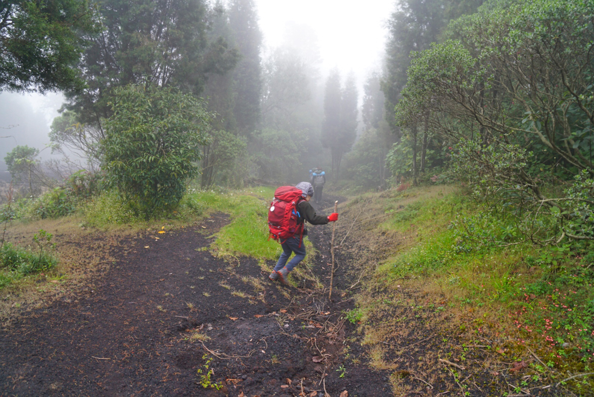 Pacaya Volcano Hike overnight adventure