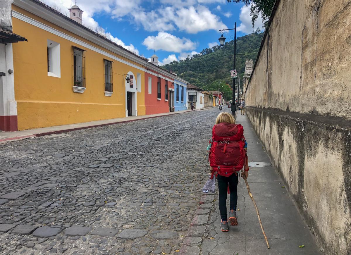 Gap Year Recap (Month 2): Guatemala, Costa Rica & Panama