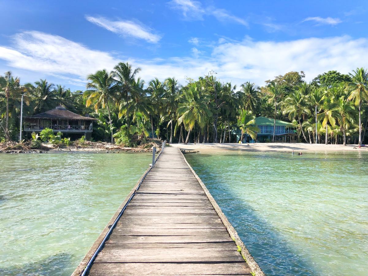 Gap Year Month 3 recap - Bocas del Toro