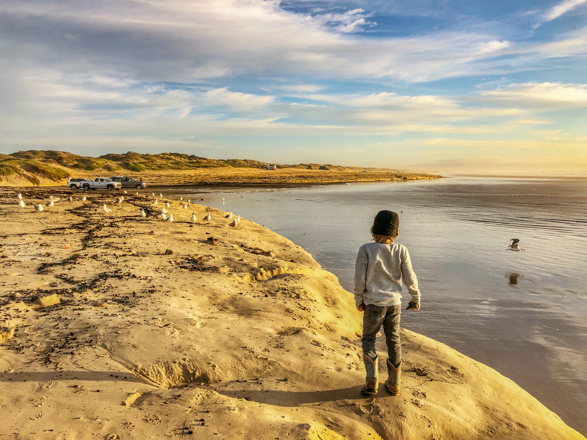 Epic Family Weekend In San Luis Obispo County (SLOCAL)