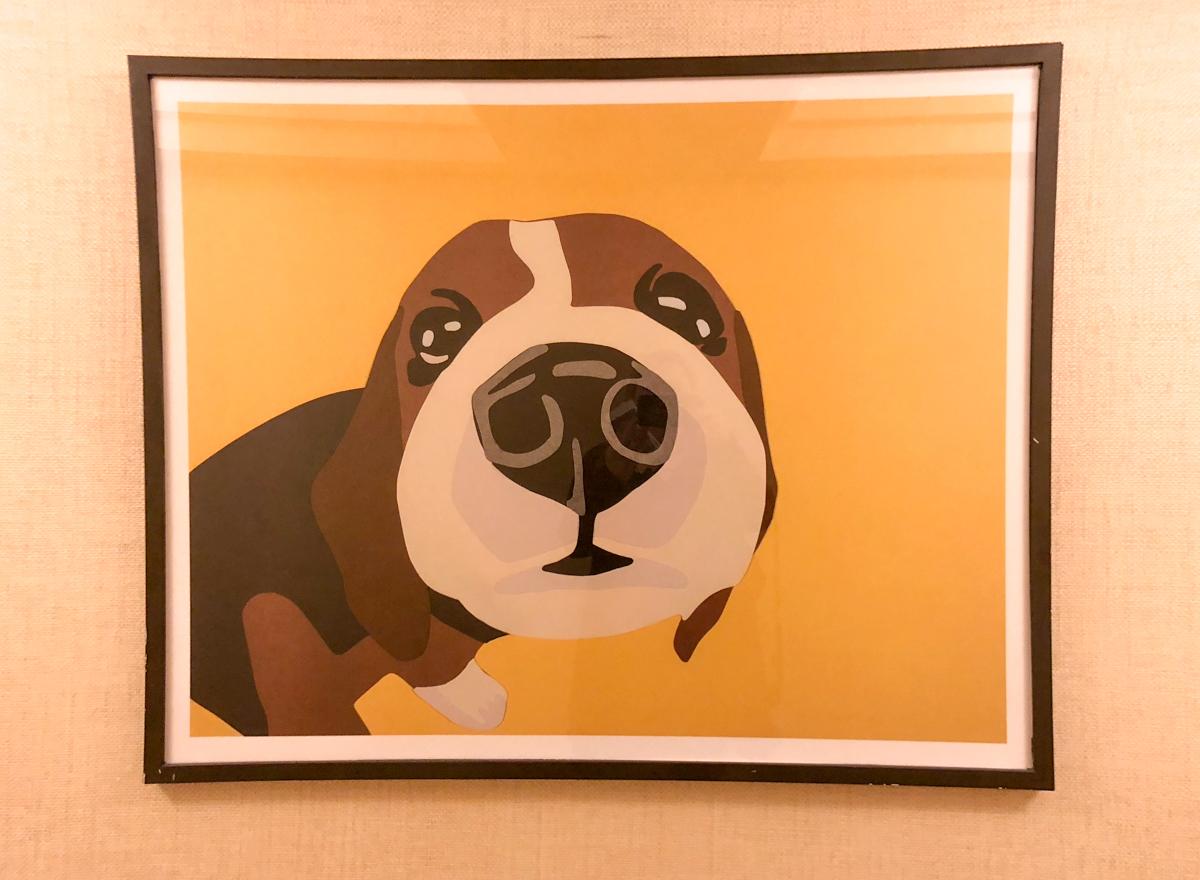 A dog friendly hotel in Pismo Beach